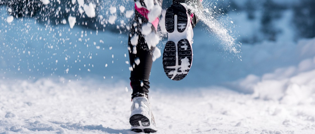 How Can I Exercise During The Winter-Time?